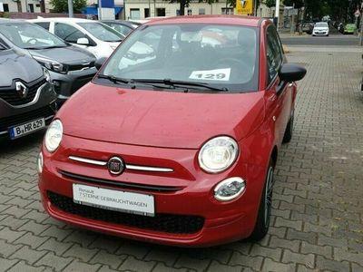 gebraucht Fiat 500 1.2 8V Klima