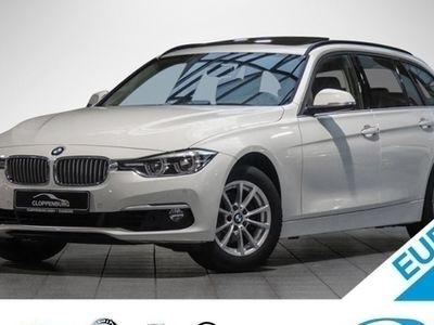 gebraucht BMW 320 i Touring