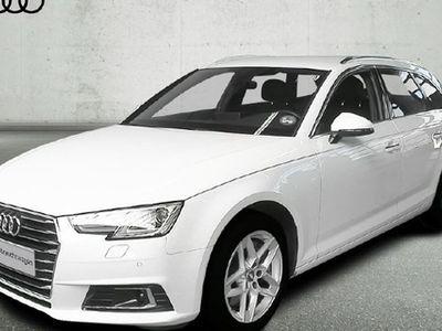 gebraucht Audi A4 Avant Design 2.0TFSI Stronic Navi Xenon virtual AC