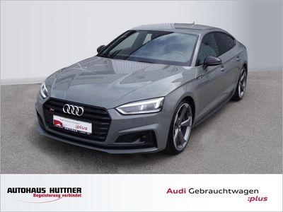 gebraucht Audi S5 Sportback TDI tiptronic