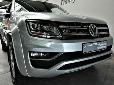 gebraucht VW Amarok 3.0 V6 TDI Highline DoubleCab Navi Kamera