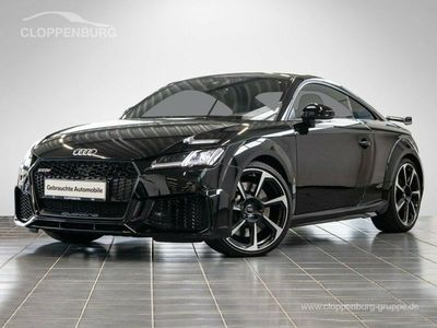 gebraucht Audi TT RS Coupe 2.5 TFSI quattro, BANG&OLUFSEN MATRIX RS ABGASANLAGE -