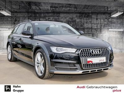 gebraucht Audi A6 Allroad quattro 3.0TDI EU6 qu. S-Trc Xen Navi Cam Einpark