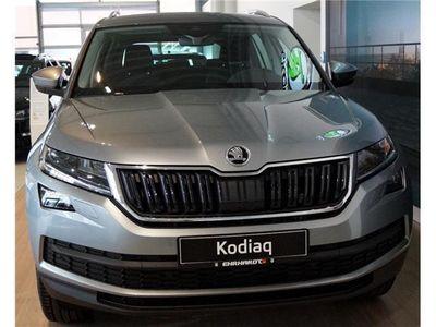 gebraucht Skoda Kodiaq Ambition 1,4TSI 150PS *4x4*LED*Navi*