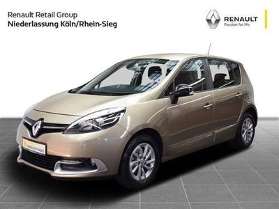 gebraucht Renault Scénic III 1.5 dCi 110 LIMITED