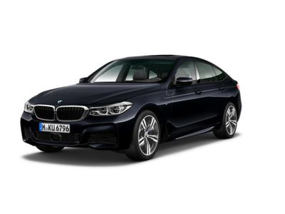 käytetty BMW 630 d xDrive A Gran Turismo