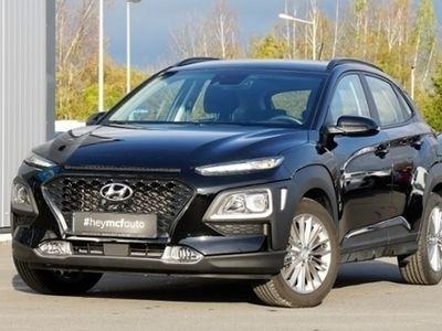 gebraucht Hyundai Kona 1.6 GDI Aut. Klima 5Jahre Garantie PDC