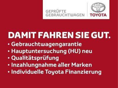 gebraucht Toyota Yaris 1.0 VVT-i Sol