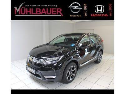 gebraucht Honda CR-V 2.0 Hybrid Elegance*DAB*NAVI*LED*CVT*