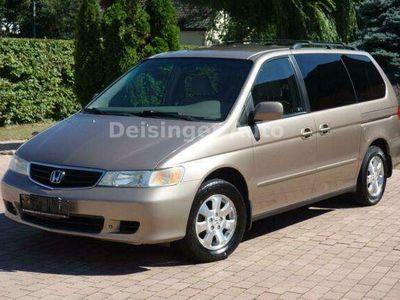 gebraucht Honda Odyssey * 7-Sitzer*