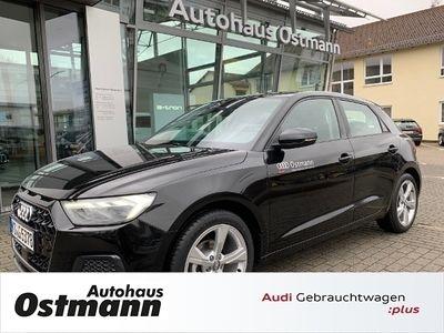 gebraucht Audi A1 Sportback 25 TFSI advanced KLIMA LED ALU