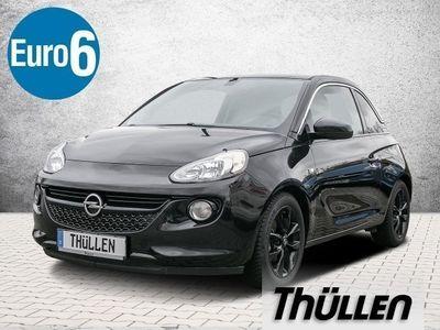 gebraucht Opel Adam JAM 14, 64 kW (87 PS)