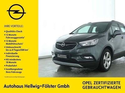 gebraucht Opel Mokka X 1.4 Turbo Edition