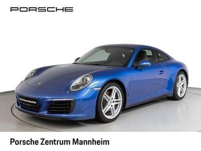 gebraucht Porsche 911 Carrera 4 991Coupe PDK Leder Bose ParkAss.