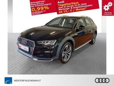 gebraucht Audi A4 Allroad 3.0 TDI quattro Matrix MMI Navi+ Magnetic Ride VC