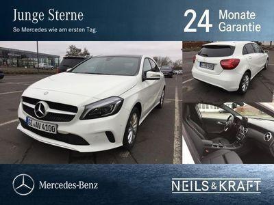 gebraucht Mercedes A180 d (Klima Einparkhilfe)