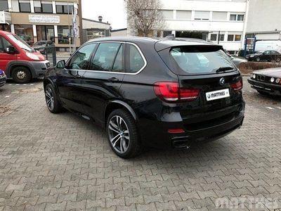 gebraucht BMW X5 M50d M Sportpaket Head-Up Navi Prof. Xenon