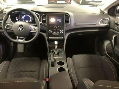 gebraucht Renault Mégane MeganeLIMITED Deluxe 140 EDC NAVI SHZ PDC KLIMA