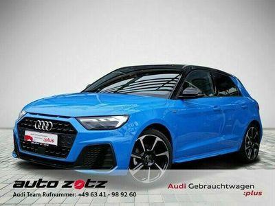 gebraucht Audi A1 Sportback A1 Sportback S line 35 TFSI S LED