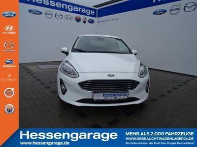 käytetty Ford Fiesta 1.0 EcoBoost S&S Aut. TITANIUM