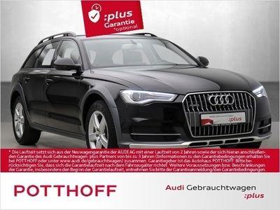 gebraucht Audi A6 Allroad 3.0 TDi NaviPlus Kamera Sitzhzg Xeno