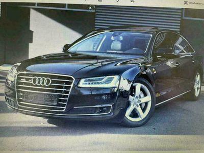gebraucht Audi A8L / Vision/2015