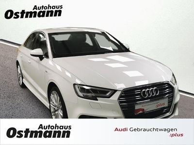 gebraucht Audi A3 sport 1.4 TFSI cylinder on demand ultra 110 kW (150 PS) 6-Gang