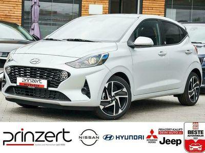 gebraucht Hyundai i10 1.0 Edition 30 Plus bei Gebrachtwagen.expert