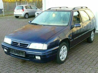 gebraucht Citroën ZX Kombi 1 Hand als Kombi in Flensburg