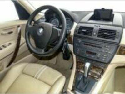 gebraucht BMW X3 2.0d Aut.