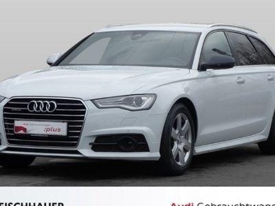 gebraucht Audi A6 Avant 3.0 TDI quattro clean diesel