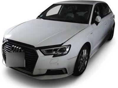 gebraucht Audi A3 Sportback e-tron A3 Design 1.4TFSI PDC V+H/18 Zo