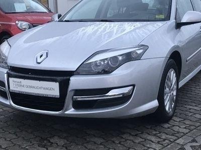 gebraucht Renault Laguna III Expression 2.0 16V 140
