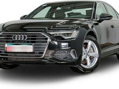 gebraucht Audi A6 A645 TFSI Q SPORT AHK eKLAPPE MATRIX MEMORY