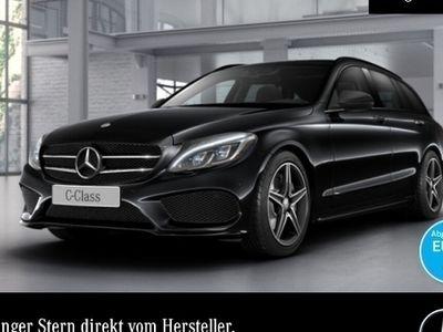 gebraucht Mercedes C400 T 4M Temp