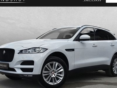 gebraucht Jaguar F-Pace 30D Prestige/UPE: 74.800.- €