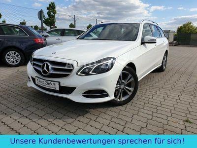 gebraucht Mercedes E250 CDI BlueEfficiency NAVI* ILS* LED*AHK* PDC