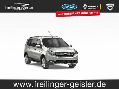 gebraucht Dacia Lodgy Start TCE 100 GPF 102PS