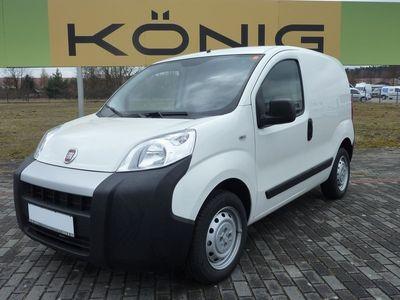 gebraucht Fiat Fiorino 1.4 Kingline ab 69 EUR mtl