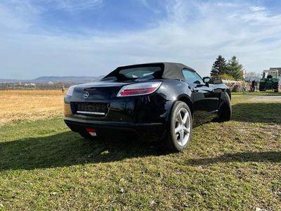 gebraucht Opel GT GT