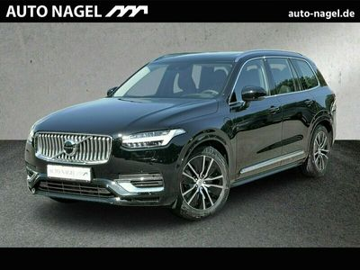 gebraucht Volvo XC90 Recharge T8 AWD Inscription Expression