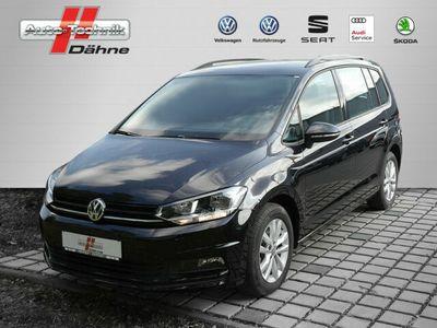 gebraucht VW Touran 1.2 TSI Trendline