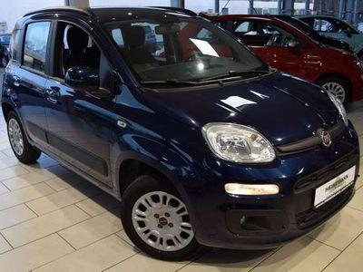 gebraucht Fiat Panda 1.2 S&S Lounge -KLIMA-BLUETOOTH-WENIG KM-