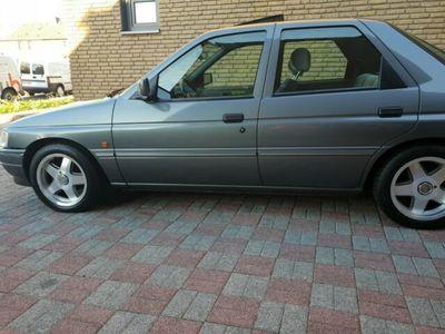 gebraucht Ford Orion Ghia Si