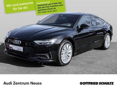 gebraucht Audi A7 Sportback 50 TDI quattro 210 kW (286 PS) tiptronic