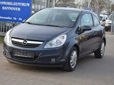 gebraucht Opel Corsa D Edition TÜV 02.2019