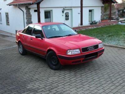 gebraucht Audi 80 B4 2.0E 116PS