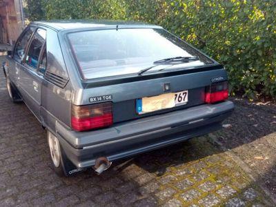 used Citroën BX 14 TGE Classic
