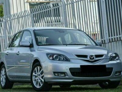 käytetty Mazda 3 1.6 Sport Aut. Active