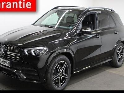 gebraucht Mercedes GLE400 d 4M AMG WideScreen 360° Airmat Pano HUD